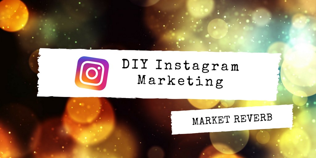 DIY Instagram Marketing Like a Pro (Coming Soon)