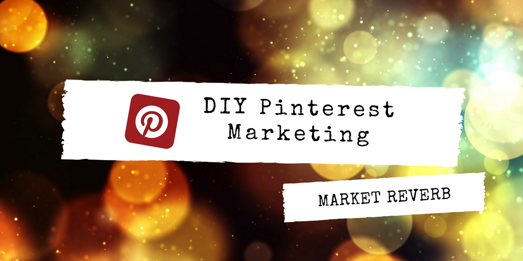 DIY Pinterest Marketing Like a Pro (Coming Soon)