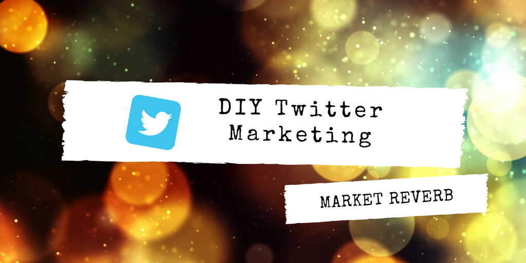 DIY Twitter Marketing Like a Pro (Coming Soon)