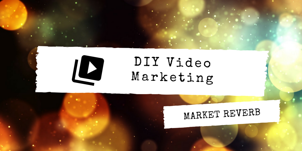 DIY Video Marketing Like a Pro [Development Stage]
